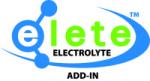 Elete Electrolytes Logo